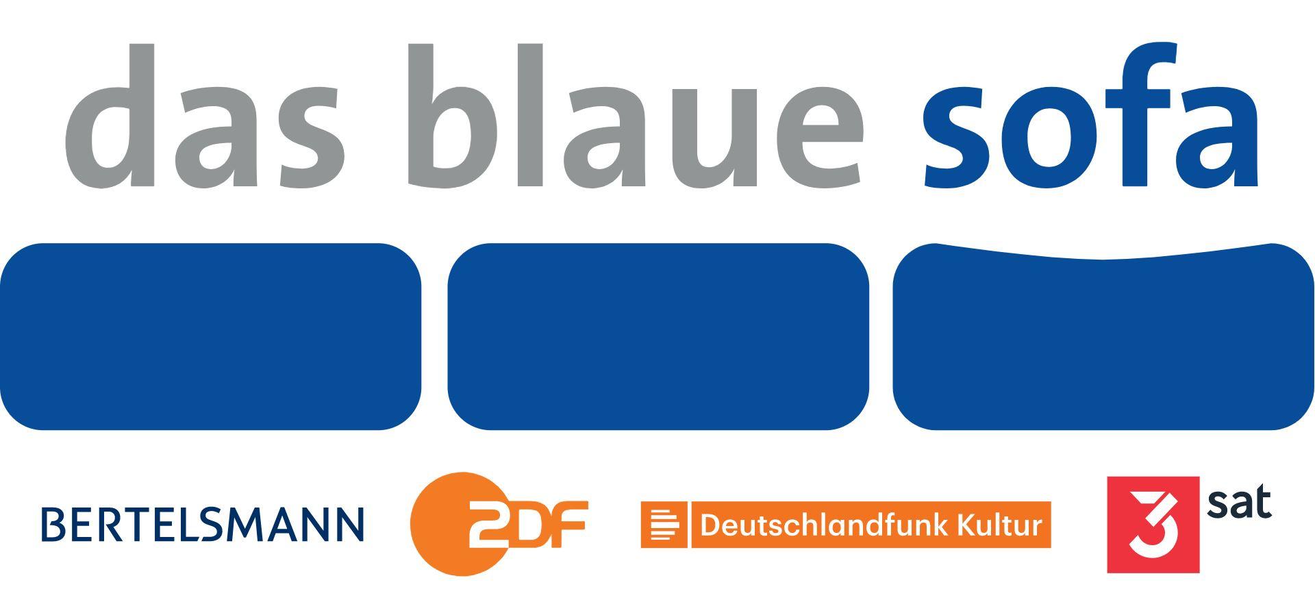 Das Blaue Sofa digital zur Frankfurter Buchmesse 2020
