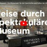 ARTE-Doku: Das Schwarze Museum - Ein Monument für die Geschichte und Kultur der Afroamerikaner
