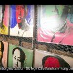 BR-Doku: Der verborgene Schatz - Die legendäre Kunstsammlung des Iran