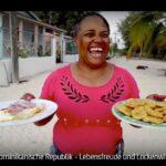 NDR-Doku: Die Dominikanische Republik - Lebensfreude und Lockenwickler