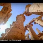 ZDF-Doku: Heliopolis - Die Sonnenstadt der Pharaonen