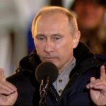 MDR-Doku: Im Glauben an Putin - Russland und sein Präsident