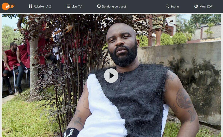 ZDF-Doku: Kongos Superreiche - Luxus und Elend in Zentralafrika