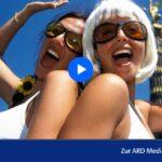 RBB-Doku: Loveparade - Als die Liebe tanzen lernte