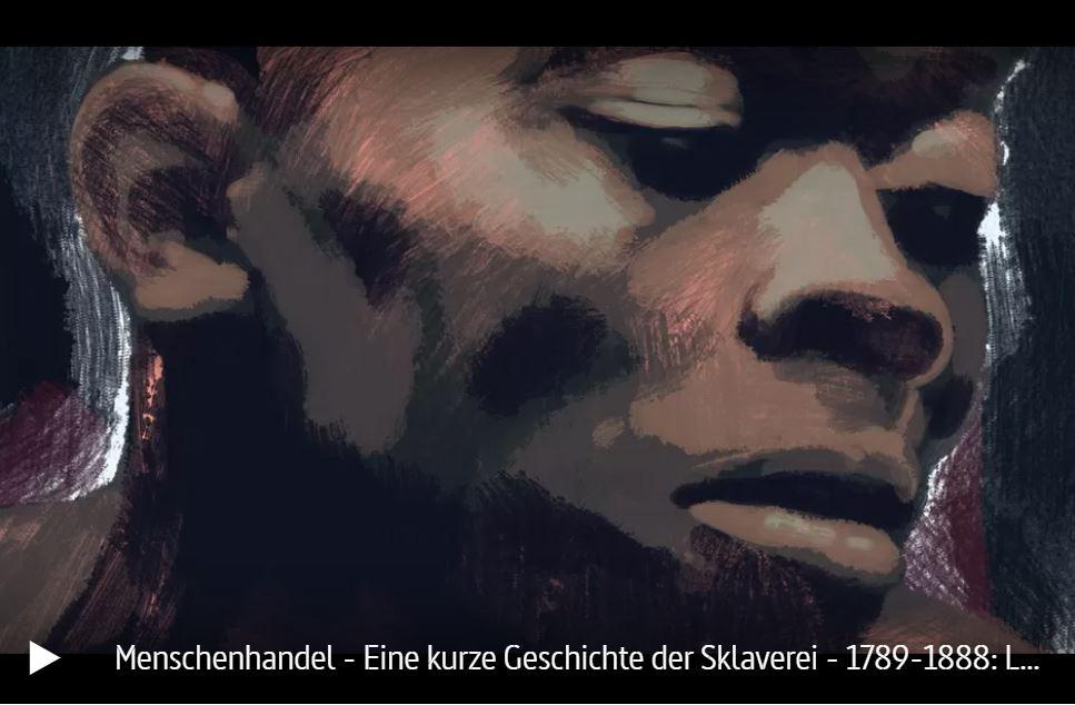 ARTE-Doku: Menschenhandel - Eine kurze Geschichte der Sklaverei (4 Teile)