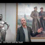 MDR-Doku: Moskau - Die Kunst und die Stadt