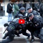 WDR-Doku: Polizeigewalt und Rassismus - Wer kontrolliert die Polizei?