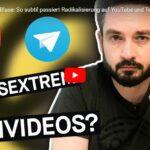 PULS Reportage: Rechte Internet-Blase - So subtil passiert Radikalisierung auf YouTube und Telegram