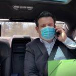 ARD-Doku: Regieren am Limit - Ein Minister, das Virus und der Kampf um Arbeitsplätze