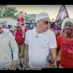 ZDF-Doku: Santería auf Kuba - Kult und Ekstase