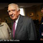 ZDF-Doku: Stanislaw Petrow - Der Mann, der die Welt rettete