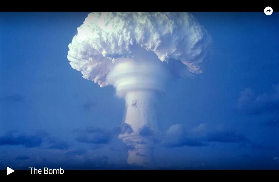 ARTE-Doku: The Bomb