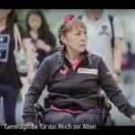 BR-Doku: Tokio - Generalprobe für das Reich der Alten