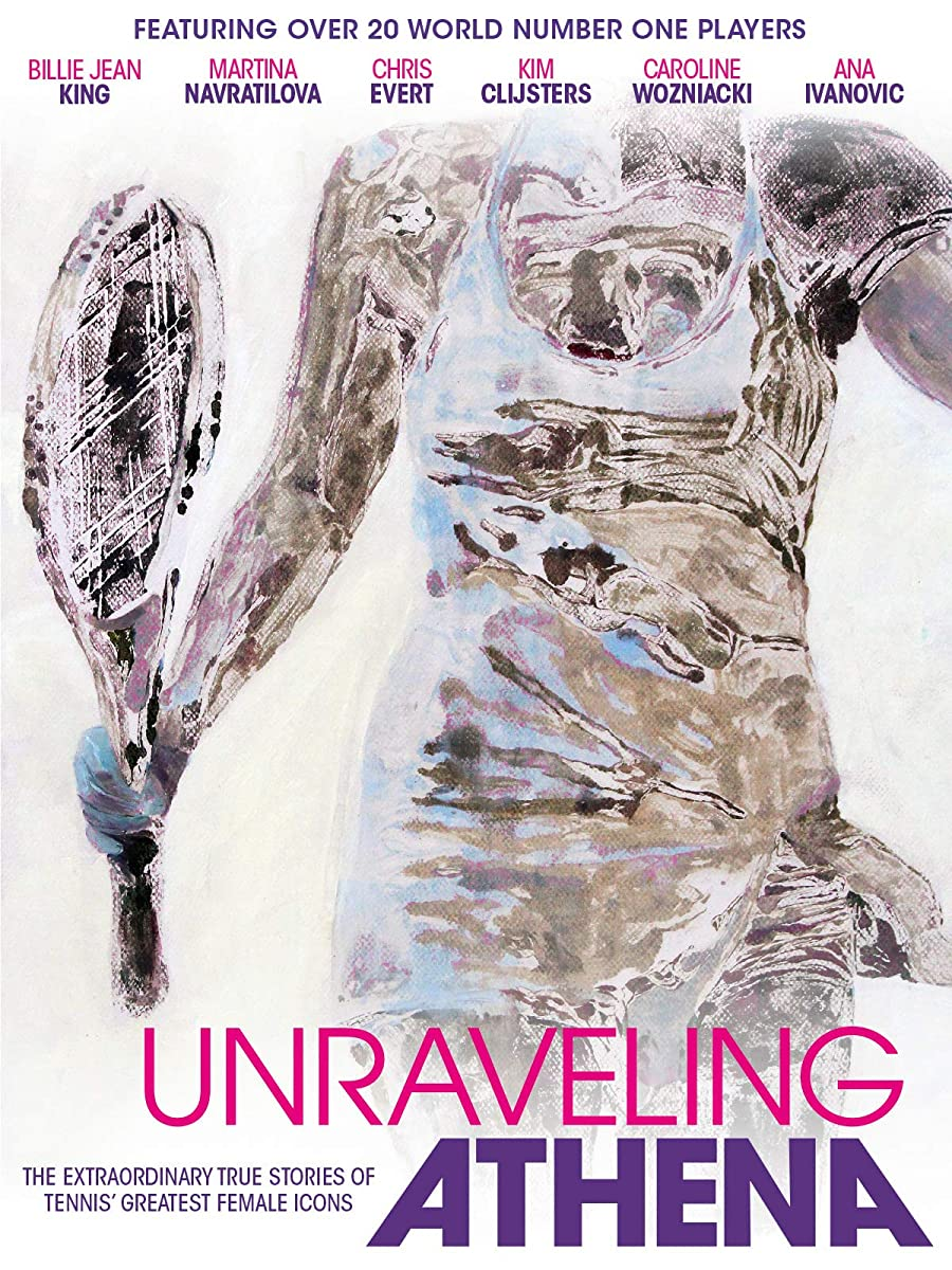 Prime Video: Unraveling Athena