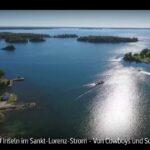 ARTE-Doku: 1.000 Inseln im Sankt-Lorenz-Strom (5 Teile)