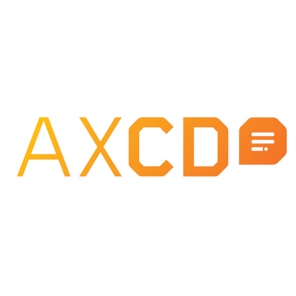 AXCD 2020 - Automation Meets Content Day