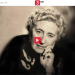 3sat-Doku: Agatha Christie