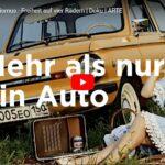 ARTE-Doku: Autos im Sozialismus - Freiheit auf vier Rädern