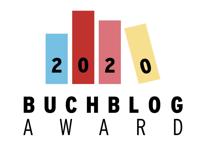Der Buchblog-Award 2020 startet