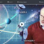 Terra X, Harald Lesch: Wo endet unser Sonnensystem? Das Voyager-Update
