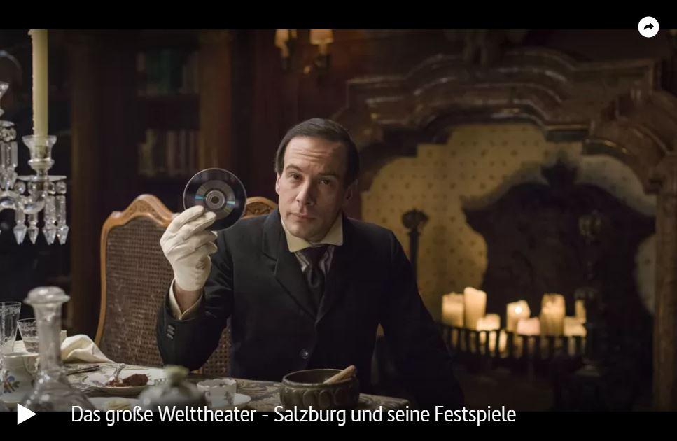 ORF-Doku: Salzburger Festspiele - Das große Welttheater