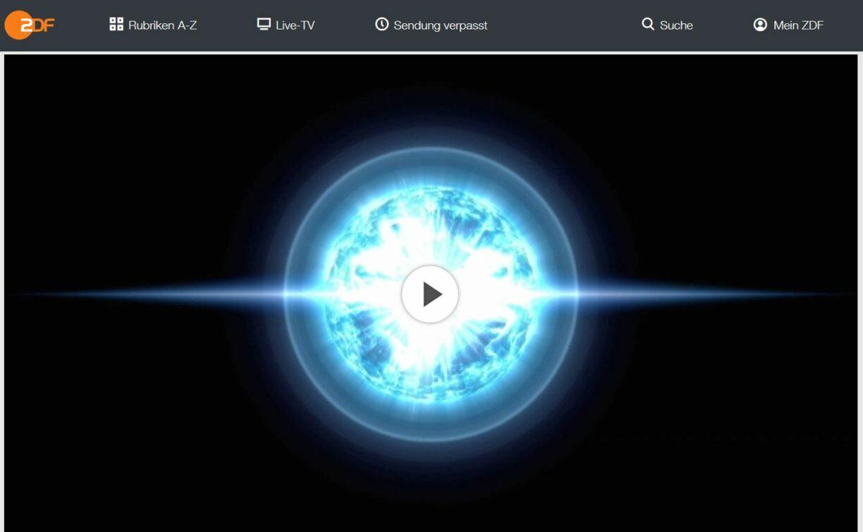 ZDF-Doku: Der Urknall – Das Rätsel des Anfangs | Terra X