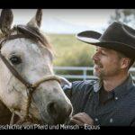 ZDF-Doku: Die Geschichte von Pferd und Mensch
