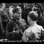 ARTE-Doku: Durch Mord zur absoluten Macht - Hitler dezimiert die SA