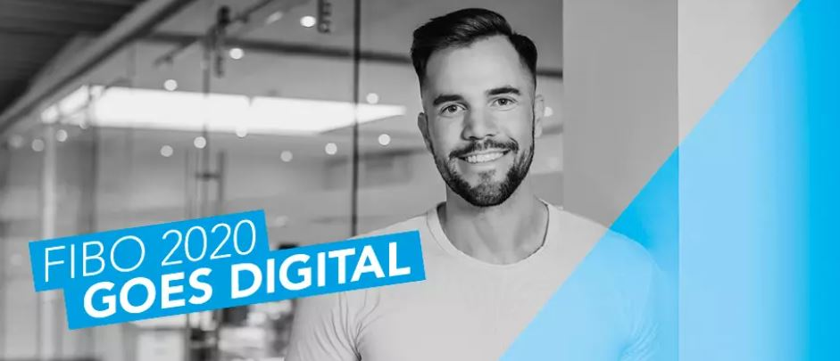 FIBO 2020 goes digital