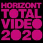 HORIZONT Total Video 2020
