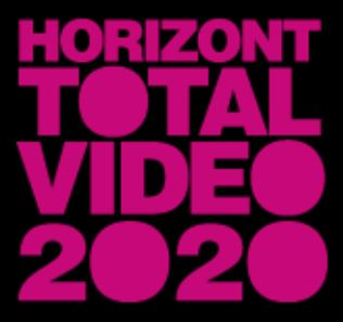 HORIZONT Total Video 2020