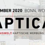 HAPTICA live 2020