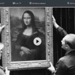 ZDF-Doku: Hitler und die Mona Lisa - Kampf um Frankreichs Schätze