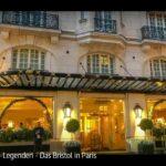 ARTE-Doku: Hotel-Legenden - Das Bristol in Paris