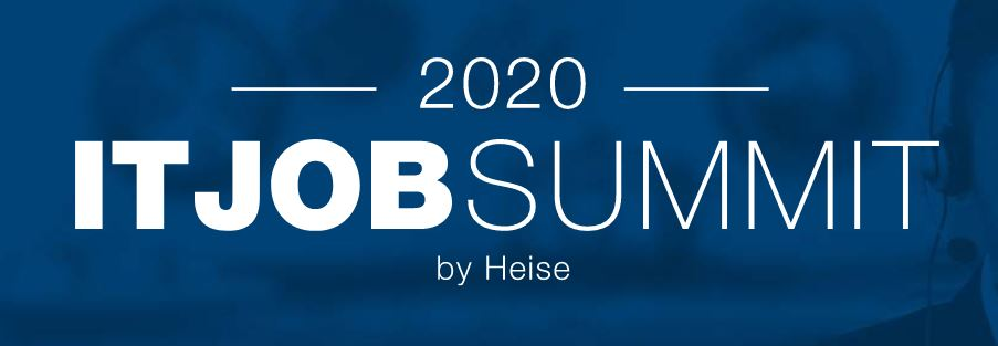 IT-Job-Summit WEST 2020