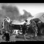ARTE-Doku: Israel - Mein gelobtes Land (2 Teile)