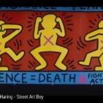 ARTE-Doku: Keith Haring - Street Art Boy