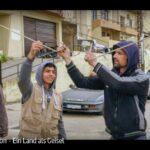 ARTE-Doku: Libanon - Ein Land als Geisel