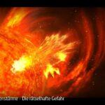 NDR-Doku: Sonnenstürme - Die rätselhafte Gefahr