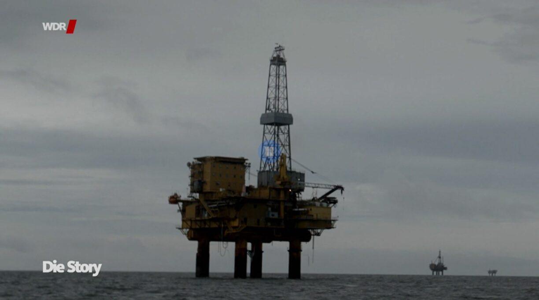 WDR-Doku: Wie Energiekonzerne den Klimawandel vertuschen - Die geheimen Machenschaften der Ölindustrie