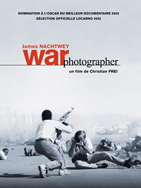 Prime Video: War Photographer