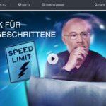 Terra X, Harald Lesch: Was ist wirklich die maximale Reisegeschwindigkeit im Universum?