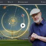 Terra X, Harald Lesch: Wenn das Sonnensystem ein Fußballstadion wäre