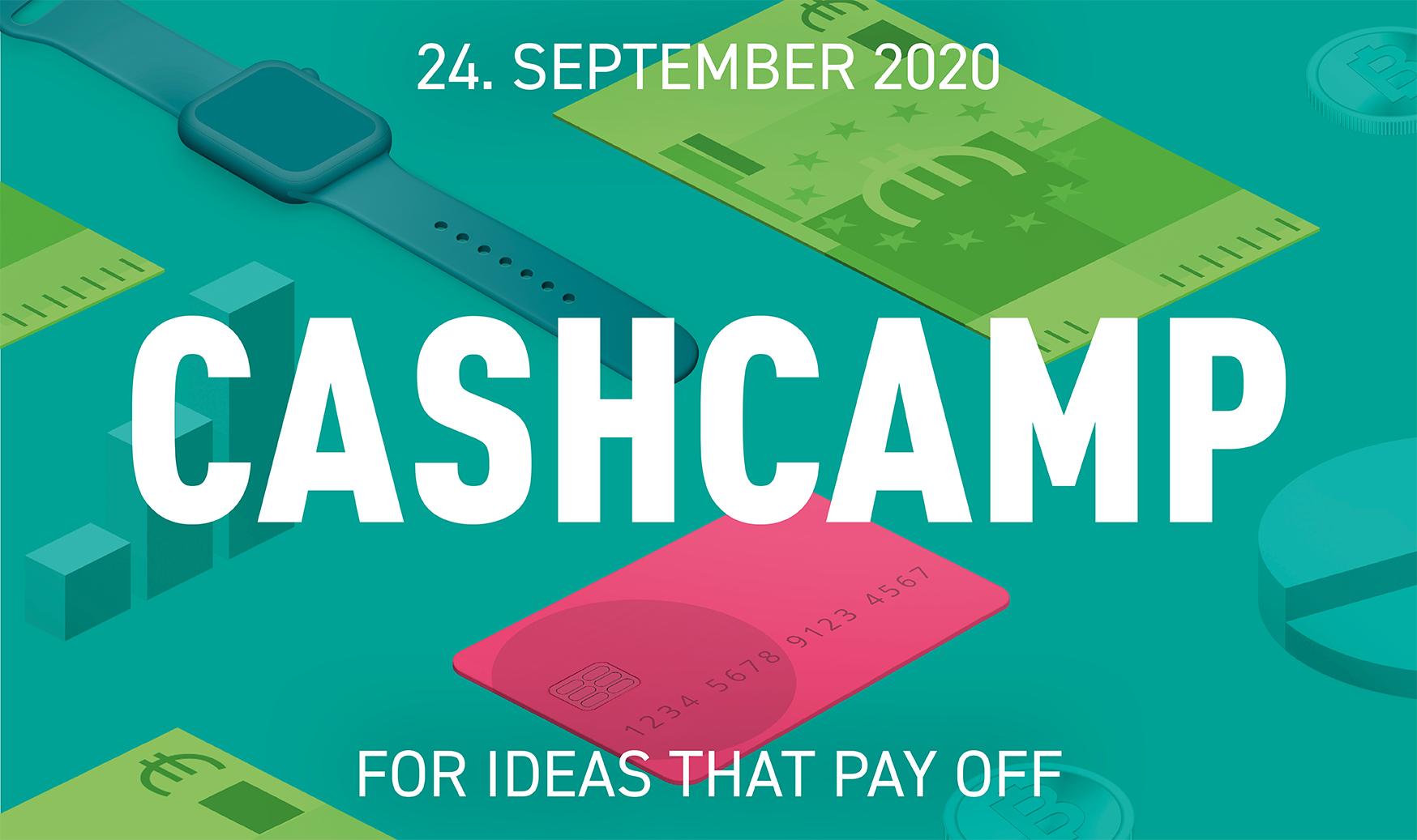 Cashcamp 2020 - Onlinejournalismus nachhaltig finanzieren