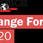 Change Forum 2020