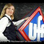 ARTE-Doku: 100 Jahre UFA - Im Maschinenraum des deutschen Films