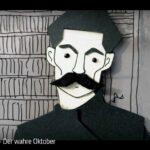 ARTE-Doku: 1917 - Der wahre Oktober