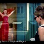 ARTE-Doku: Audrey Hepburn, Königin der Eleganz