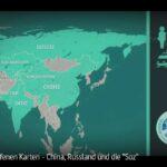 ARTE: China, Russland und die »SOZ« | Mit offenen Karten
