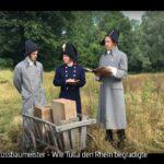 ARTE-Doku: Der Flussbaumeister - Wie Tulla den Rhein begradigte